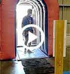 Túnel nebulizador